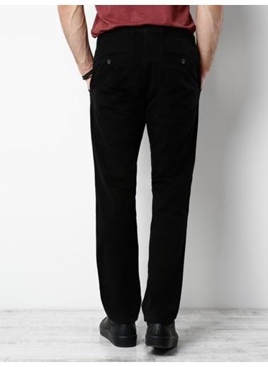 Colin's Pantolon | Straight Siyah